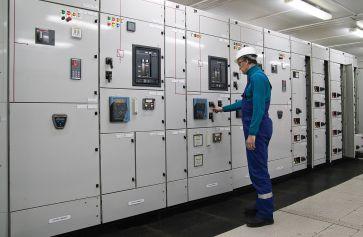 Servicios Industrias Group Services